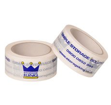 storage king tape