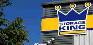 Storage King Aylesford (1)