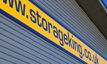 storage in basildon