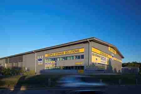 Basildon self storage