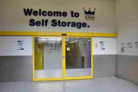 Storage King Cambridge