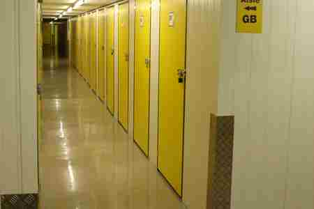 Cambridge storage units