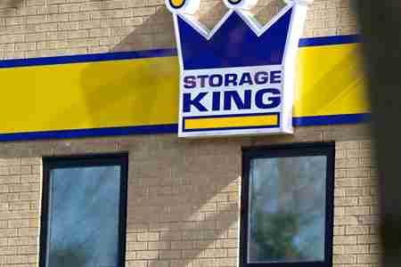 Storage King reception