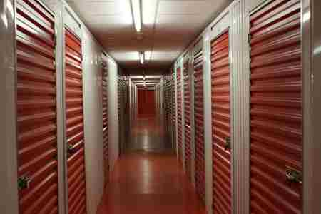 storage units dartford