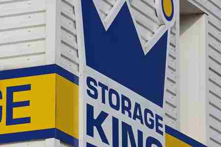 dartford storage king