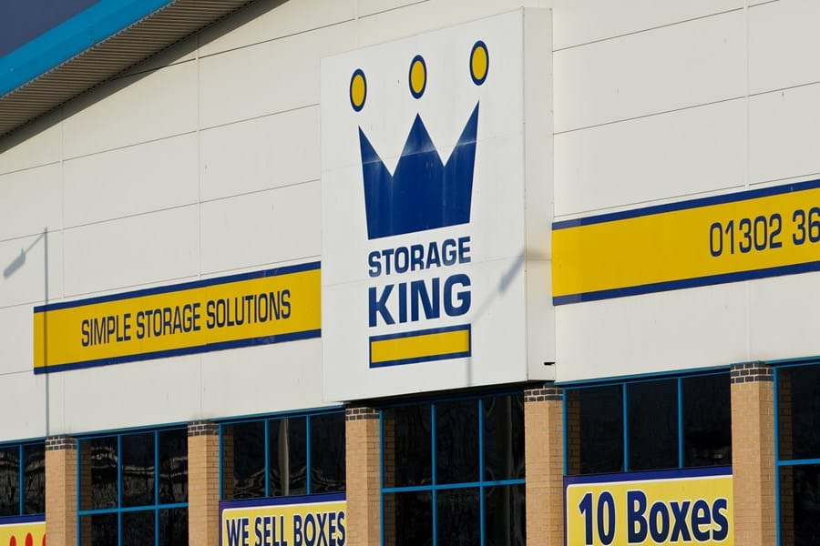 Self Storage Units, Facilities & Solutions Doncaster, UK