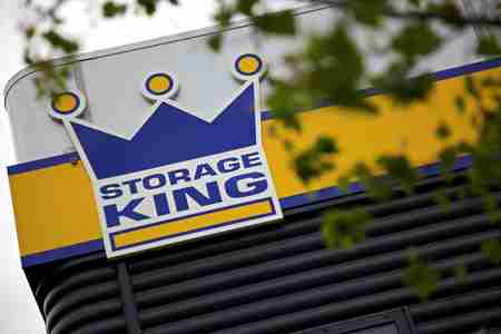 storage king dunstable