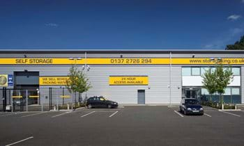 self storage epsom