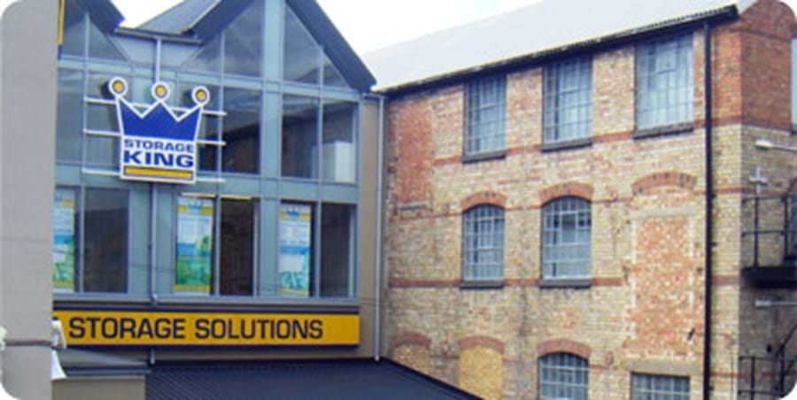 Self Storage Units Facilities Solutions High Wycombe Central Uk
