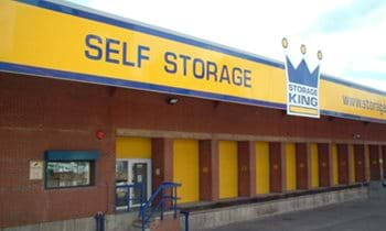 storage king nottingham