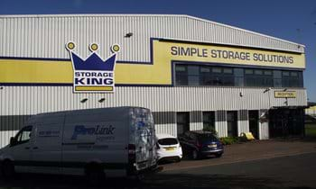 storage king solutions