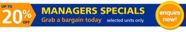 20% Off Managers Special For Storage King Self Storage Units.png